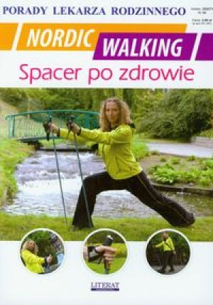 nordic walking-spacer po zdrowie